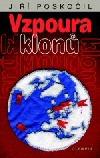 Vzpoura klonů obálka knihy