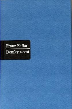 Deníky z cest obálka knihy
