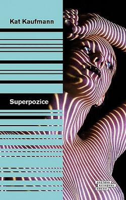 Superpozice obálka knihy