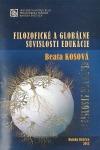 Filozofické a globálne súvislosti edukácie