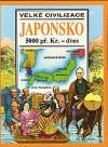 Japonsko : 5000 př. Kr. - dnes