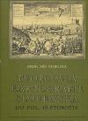 Tvorcovia kartografie Slovenska do pol. 18. storočia