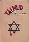 Talmud, zdroj nenávisti