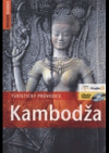 Kambodža, turistický průvodce