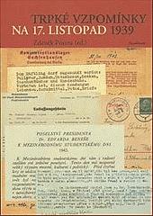 Trpké vzpomínky na 17. listopad 1939