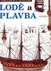 Obrázkový slovník - Lodě a plavba
