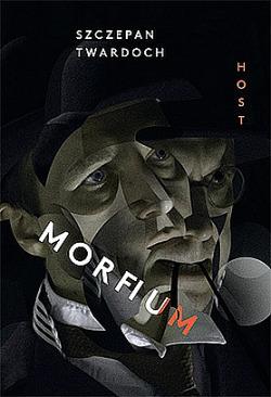 Morfium obálka knihy