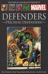 Defenders: Příchod Defenders