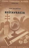 Reštavrácia