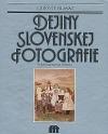 Dejiny slovenskej fotografie