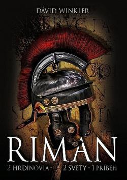 Riman obálka knihy