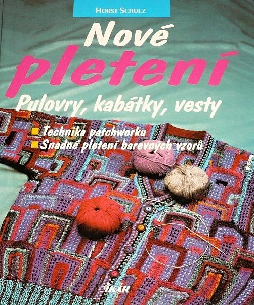 29a60ab3e75 Nové pletení. Pulovry