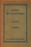 Husiti na Slovensku