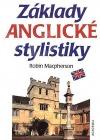 Základy anglické stylistiky