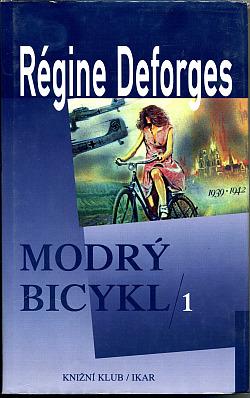 Modrý bicykl 1