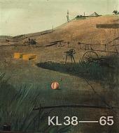 KL 38–65 (Kamil Lhoták 1938-1965)