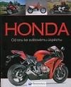 Honda - od snu k světovému úspěchu