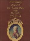 Historický portrét na Slovensku