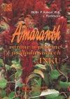 Amaranth vaříme a pečeme z pokladu starých Inků