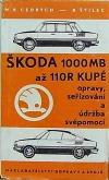 Škoda 1000 MB až 110 R kupé