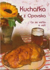 Kuchařka z Opavska