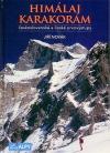 Himálaj a Karakorum - Československé a České prvovýstupy