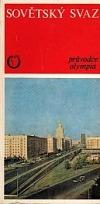Sovětský svaz. Průvodce Olympia