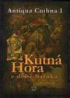 Kutná Hora v době baroka