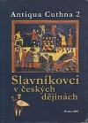 Slavníkovci v českých dějinách