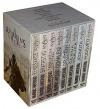 Assassins Creed 1-8 BOX