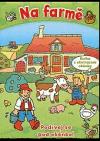 Na farmě - Podívej se pod okénko!
