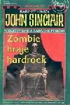 Zombie hraje hardrock