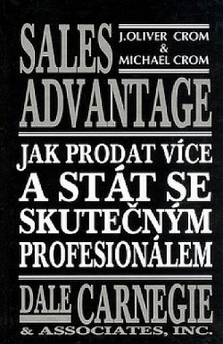 Jak prodat více a stát se skutečným profesionálem