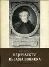 Dějepisectví Gelasia Dobnera