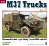 M37 Trucks in detail