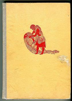 Tři sestry a jiné arabské pohádky obálka knihy