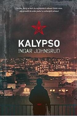 Kalypso obálka knihy