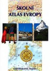 Školní atlas Evropy