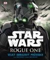 Star Wars - Rogue One - Velký obrazový průvodce
