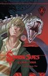 Simon Sues 3 - Ve znamení hada