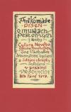 Tři písně Antonína Koniáše. Píseň o mukách pekelných