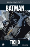 Batman: Ticho: Kniha první