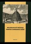 Archeologický průzkum památek zahradního umění