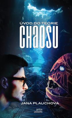 Úvod do teórie chaosu obálka knihy