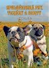 Spoločenské psy, teriéry a chrty