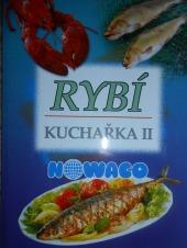 Rybí kuchařka II