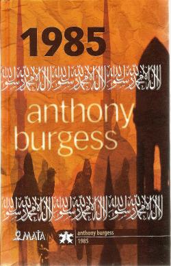 1985 obálka knihy