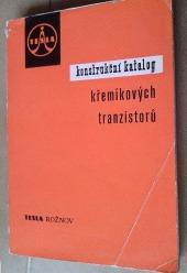 Konstrukční katalog křemíkových tranzistorů