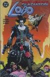 Lobo: Univerzální gladiátoři obálka knihy