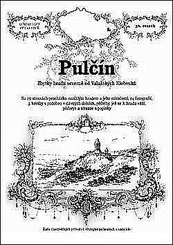 Pulčín